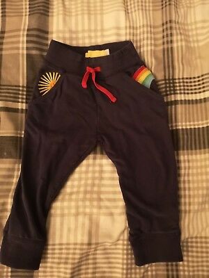 Little bird jools oliver 12-18 months trousers