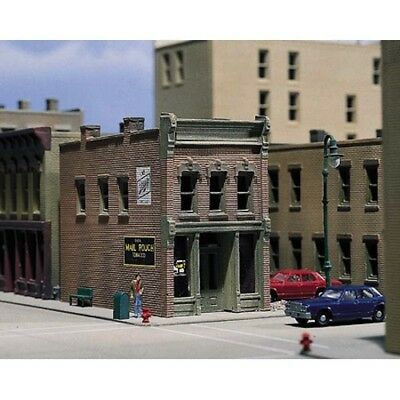 Woodland Scenics 51100 N-Scale KIT DPM Cricket's Saloon