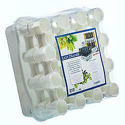 NEW Easy Drainer - 2 Rack 50/32 Bottles stackable up to 7 Layers