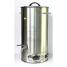 NEW Robobrew all in one brewing system