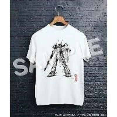 Macross VF-25 Messiah T-shirt  Anime Japan Limited New