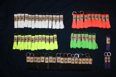 New Nike Shoe Laces Oval Multiple Colors And Sizes Buy 3 Get 1 Free