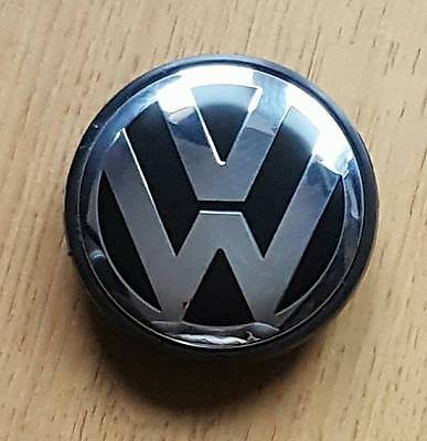 UK Wholesale  Alloy Wheel Centre Caps X4 65mm Golf MK6 MK5 for VW