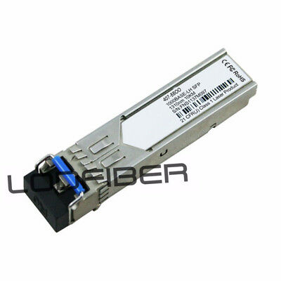 Compatible 407-10356 SFP 10GBase-SR 300m for Dell Networking N4064F