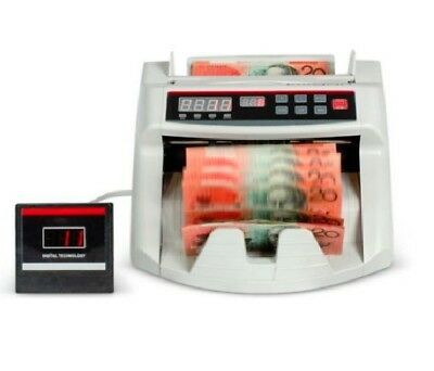 Electronic Note/Bill Currency Counting Machine