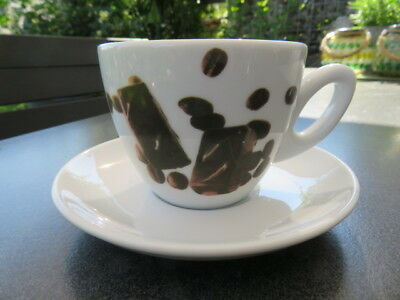 "Cappuccino Tasse mit Untertasse ""Chocolat"" by ASA Selection"