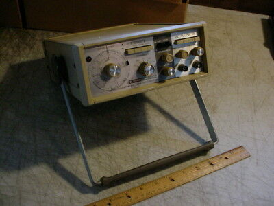 B&k 3025 Sweep Function Generator In Good Working Condition
