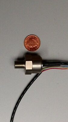 Pressure sensor - Motorsport/Automotive - Oil, Fuel, Air, Coolant