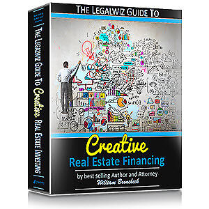 William Bronchick, Guide to Creative Real Estate Financing (Investing)