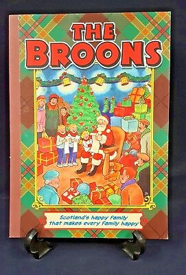 The Broons 2013 Annual