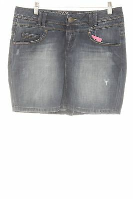 DE.CORP BY ESPRIT Gonna di jeans blu scuro stile casual Donna Taglia IT 42