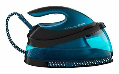 Philips GC8735/80 Centrale Vapeur PerfectCare Performer 6,5 Bar Effet Pressing..