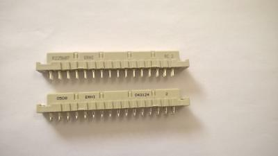MTSW-120-22-T-D-395 40 Contacts MTSW Series Board-To-Board Connector Header Through Hole Pack of 20 2 Rows, 2.54 mm