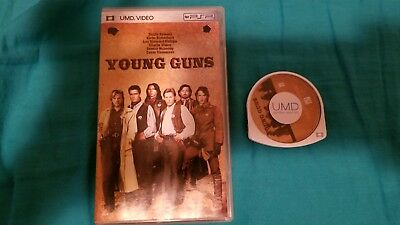 Used - Young Guns (UMD, 2005)