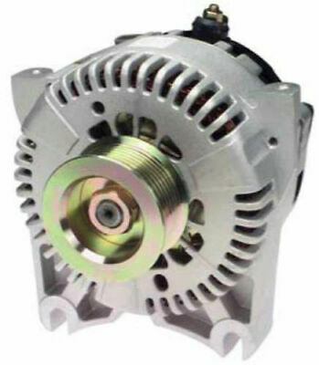 Heavy Duty 300 Amp High Output NEW Alternator Ford F150 Heritage 5.4L VIN 3