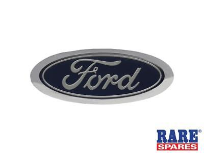 "Badge ""Ford"" Oval AU Fairmont/Ghia Frm 3/00 Gril # B2087"