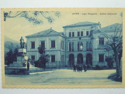 Verbania Provincia-Intra-Be0-L35103