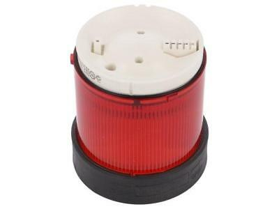 XVBC2B4 Signaller lighting continuous light Colour red Usup24VDC SCHNEIDERS