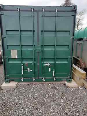 "40 Ft (12M) Used High Cube Shipping Containers ( 9Ft 6"" High )"