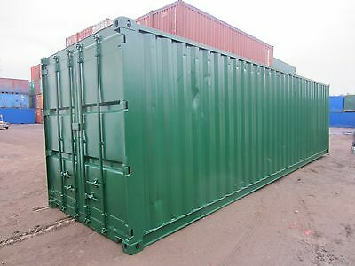30Ft Used  Shipping Containers For Sale