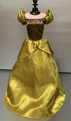 Disney Store, Drizella, Stepsister, Doll, Dress/Outfit ...look