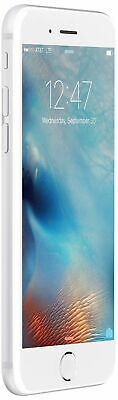 Apple iPhone 6s - 16GB - Silver - Factory GSM Unlocked AT&T/T-Mobile Smartphone