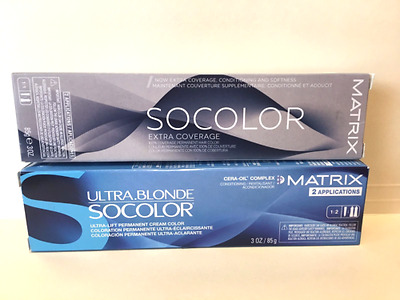 Matrix SoColor 505N (Lowest Price... Free Shipping)