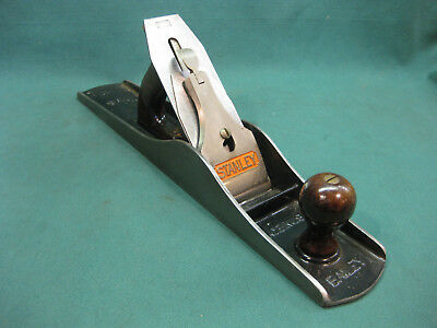 STANLEY BAILEY No.6C FORE PLANE
