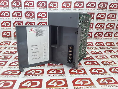 Allen Bradley 1746-P7 SLC 500 Rack Mount Power Supply - Used - Series A