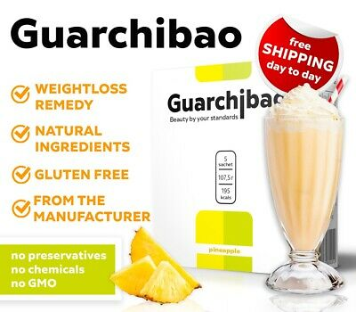 """Guarchibao """"Pineapple"""" - slimming remedy from the manufacturer, FREE SHIPPING"""