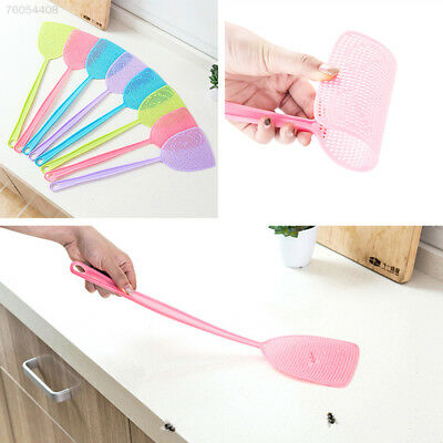 1640 Cartoon 5pcs Killer Home Swatters Economic Portable Mosquito Insect