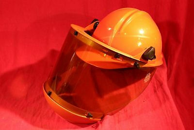 Salisbury Pro-Shield Arc Flash Face Shield w. North A29 /29R Helmet 52-60 cm.