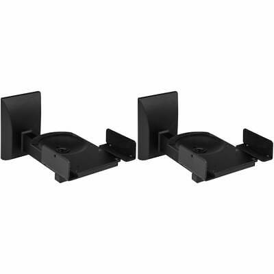 Dayton Audio Shadow Mount SWMHD Heavy Duty Adjustable Speaker Wall Mount Pair