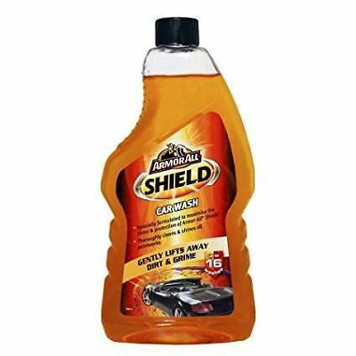 Armor All Shield Wash 520Ml