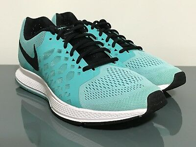 low priced 9c8b3 6c7d4 Men's Nike Air Zoom Pegasus 31 Running Trainers Shoes Casual 652925-405  Size 10