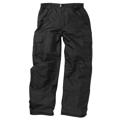 Pulse Cargo Junior Youth Ski & Snowboard Pants - Various Colors (NEW)