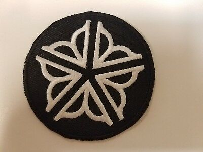 """Rochester NY 2"""" Patch"""