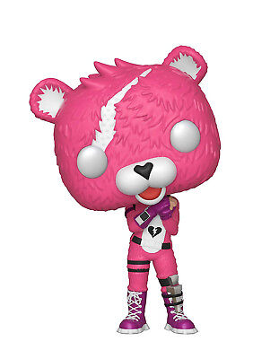 Fortnite Cuddle Team Leader Pop! Games Vinyl Figure