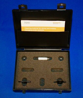 Renishaw TP200 CMM Probe Kit Fully Tested With 90 Day Warranty