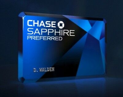 $66 + 50000 BONUS Points Chase Sapphire Preferred Credit Card Referral Link 50K