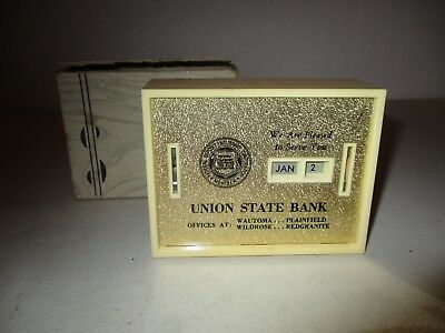 Union State Bank WI in Box