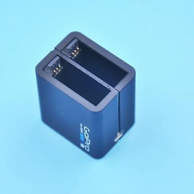 New Genuine GoPro Hero 4 Dual Battery Charger