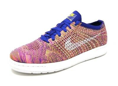 finest selection eb274 5cd3d Nike Womens Classic Tennis Ultra Flyknit Cross Training Shoes 833860-400