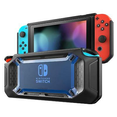 MoKo case for Nintendo Switch Heavy Duty Protective Slim Hard Cover Switch Shell