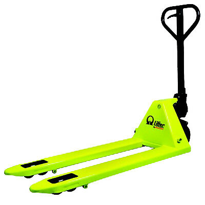 LIFTER GS22S4 PALLET TRUCK MANUAL Capacity 2200 kg