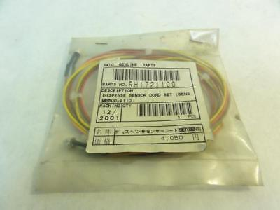 180080 New-No Box, Sato RH1721100 Dispense Sensor Cord Set