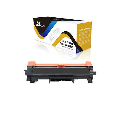 ABvolts Compatible Brother TN730 No Chip Toner Cartridge For DCP-L2550DW