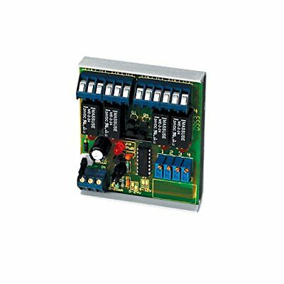 Automation Components Inc (ACI) ATL Analog To 4 Trip Lvl Adj Relay