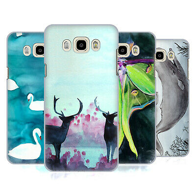 Official Mai Autumn Animals Hard Back Case For Samsung Phones 3