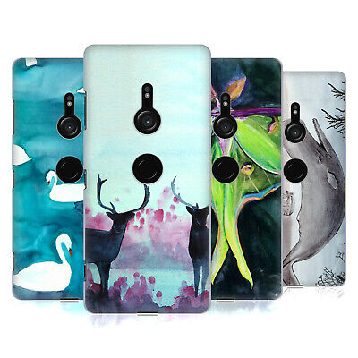Official Mai Autumn Animals Hard Back Case For Sony Phones 1